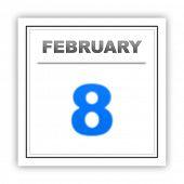 picture of february  - February 8 - JPG