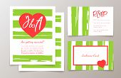 picture of hen party  - Cute fashionable cards and invitations - JPG