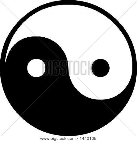 Yin Yang.Eps
