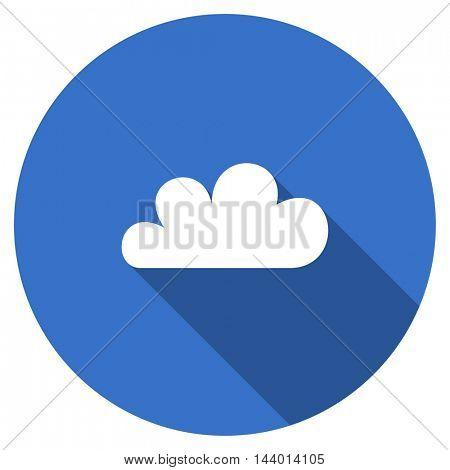 cloud vector icon