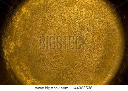 antique gold. relief rich golden texture for background