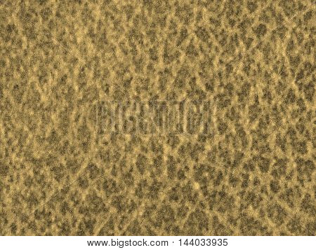 Brown fabric texture useful as a background vintage sepia