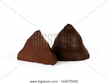 Sweet candies on white background dessert, white, bar, sweet,