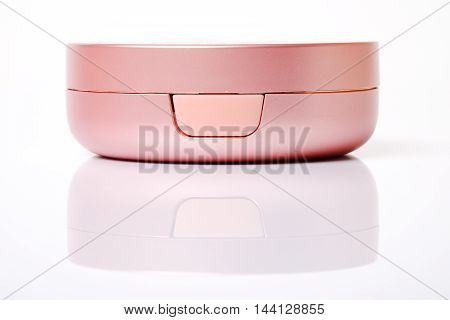 Compact Pressed Powder