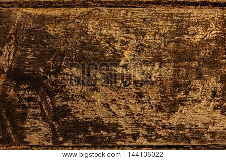 Old dirty textured grunge weathered wood background