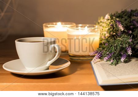 Creating Romantic Atmosphere At Home
