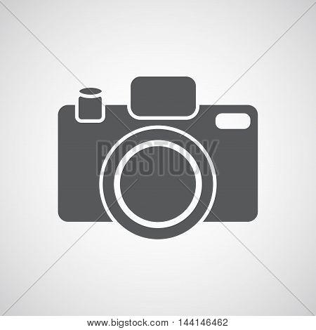 Camera-grey