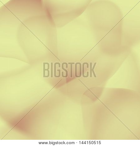 Universal neutral background of flower petals. yellow color