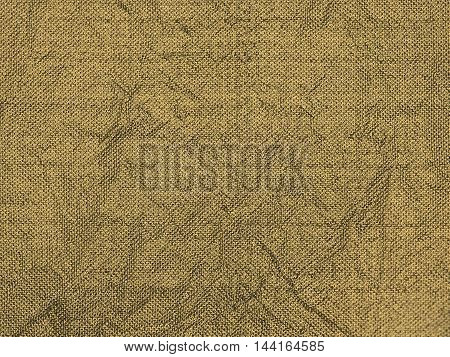 Brown Fabric Background Sepia