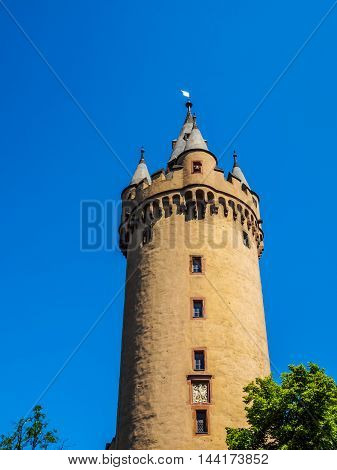 Eschenheimer Turm, Frankfurt Hdr
