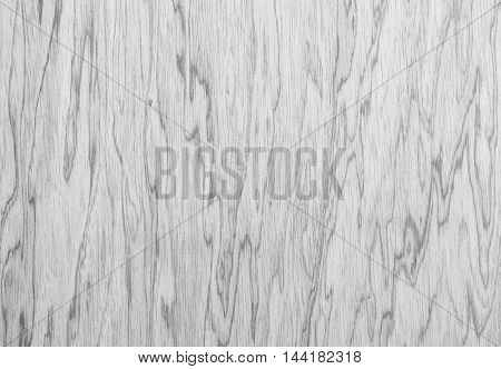 Closeup of grey wood background