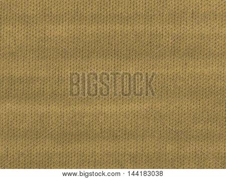 Orange Fabric Background Sepia