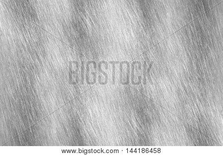 Sheet Metal Silver