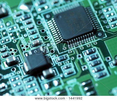 Cu Computer Board 6