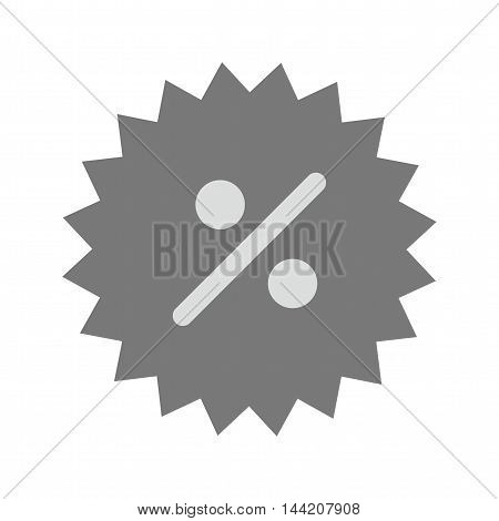 Sale, discount, price icon vector image. Can also be used for shopping. Suitable for use on web apps, mobile apps and print media.