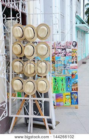 Souvenir Shop Cienfuegos