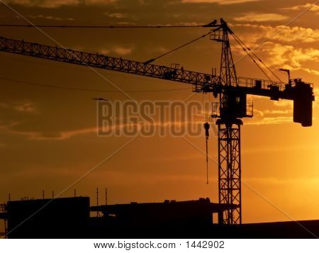 Building Site 5