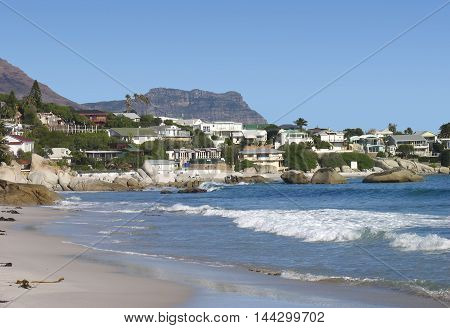 Clifton Beach, Cape Town South Africa 03c
