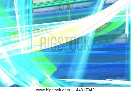 abstract fractal background a computer-generated 2D illustration texture