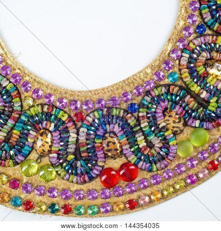 Jewellery Egyptian priestesses. photo studio, ring, bijouterie, bazar,