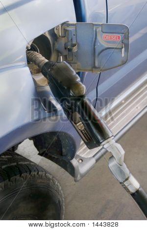 Diesel Filling
