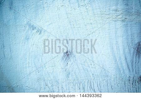 Concrete wall retro texture or background. Closeup
