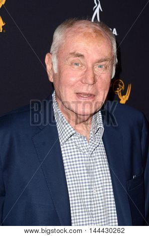 LOS ANGELES - AUG 25:  Robert David Hall at the 4th Annual Dynamic & Diverse Celebration at the TV Academy Saban Media Center on August 25, 2016 in North Hollywood, CA