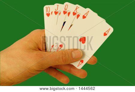 Winning Hand 3