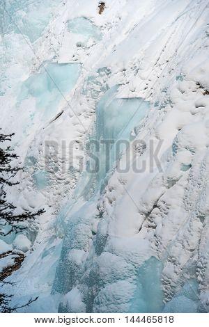 Johnston Waterfall