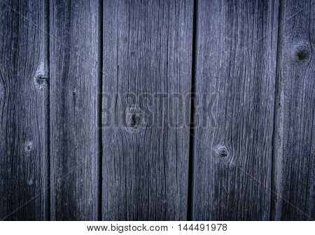Gray old wooden boards - Great background with gray wooden boards from an old barn.