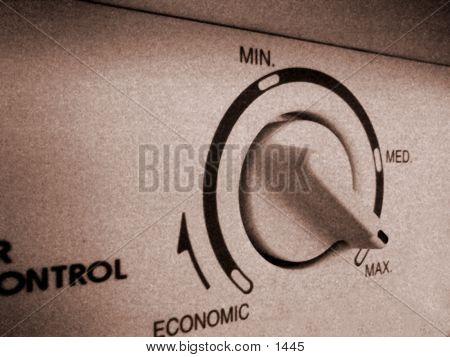 Control Knob)