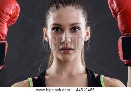 Future Boxing Match Champion