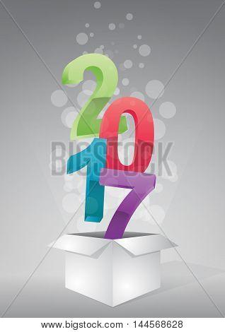 2017 Year Box