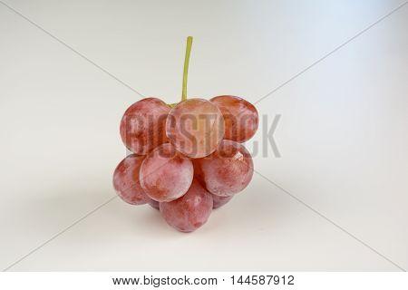 Light Room Shoot Of Grape