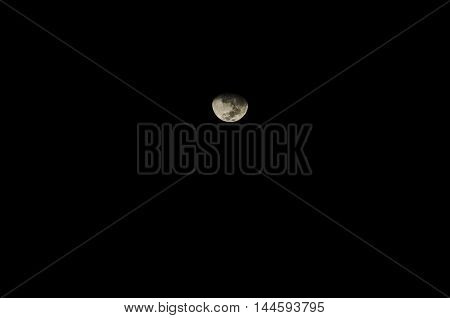 Night And Moon