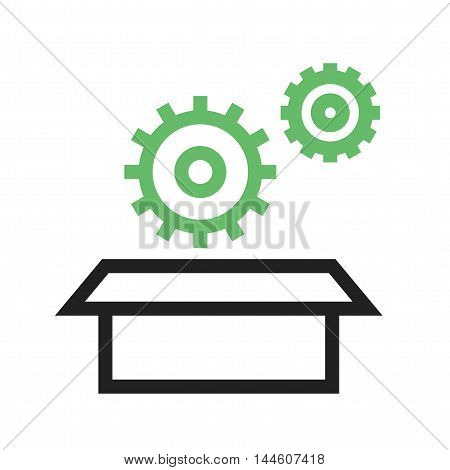 Development, tools, website icon vector image. Can also be used for web. Suitable for web apps, mobile apps and print media.