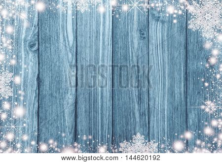 Frozen wood with snow christmas background.You can apply for christnas wood background, christmas wood backdrop, christmas wood wallpaper and everything about christmas wood background for you design