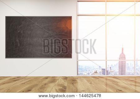 Office Lobby Interior