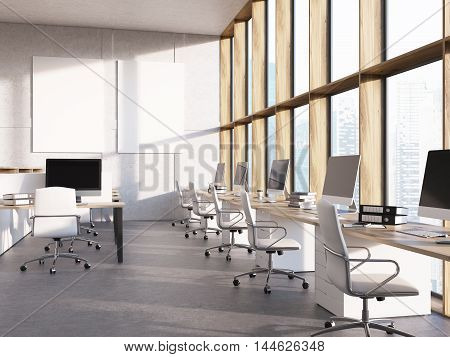 Designer Studio Office