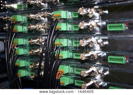 Server Station