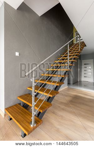 Design Interior Staircase At Home