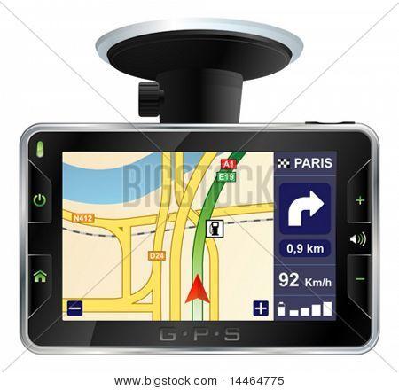 GPS moderno