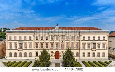 Seminary Of Esztergom