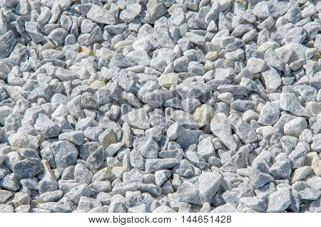 Texture, Background. Crushed Marble