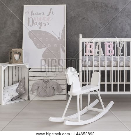 Your Baby Deserves The Best Room