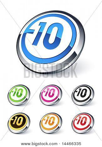 icon explicit content -10