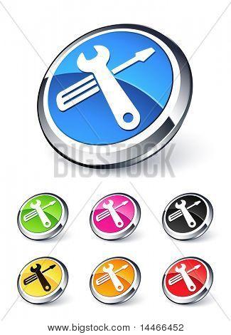 ícone de ferramentas