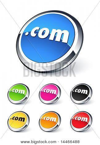 icono .com