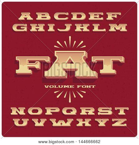 Badges Font (base)