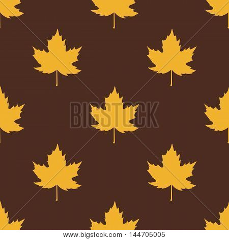 Maple Pattern-02